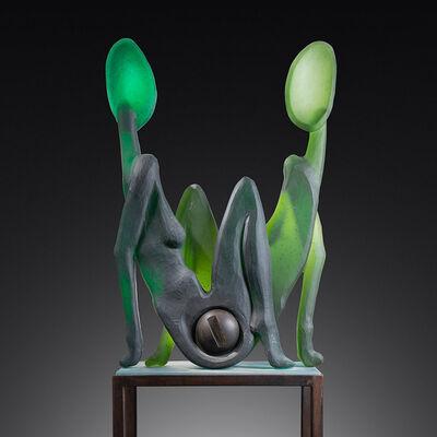 Rick Beck, 'Lotus', 2007