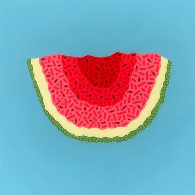 Will Beger, 'Watermelon', 2019