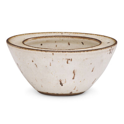 Lucie Rie, 'Small bowl, England'