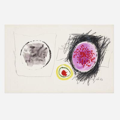 James Suzuki, 'Untitled', 1963