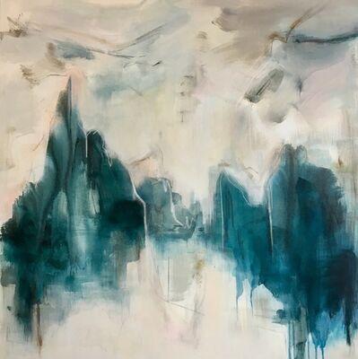Mélanie Arcand, 'L'endroit où la glace et la mer se rencontrent', 2018