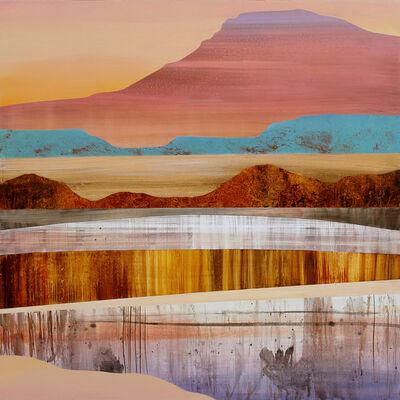 Sarah Winkler, 'Sandstone Mesa', 2019