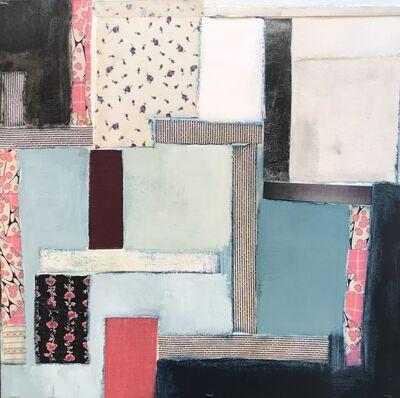 Kim Hutchison, 'Oddment', 2018
