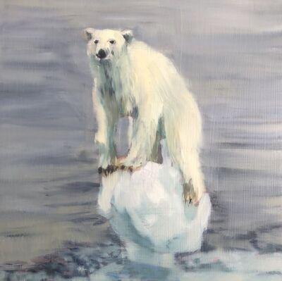 Katherine Bull, 'Polar Bear', 2020