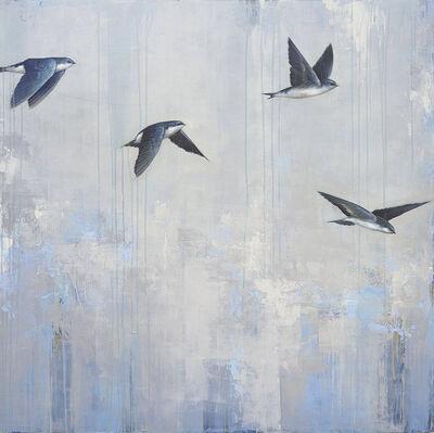 Jessica Pisano, 'Intuition', 2019