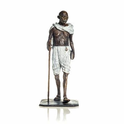 Barry Jackson, 'Mahatma Gandhi', 2019