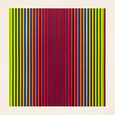 Polly Apfelbaum, 'Hudson River Valley Nirvana - RV', 2016