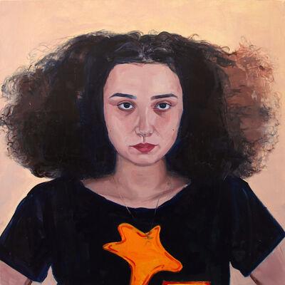 Tajh Rust, 'Subject IV (Sula)', 2018