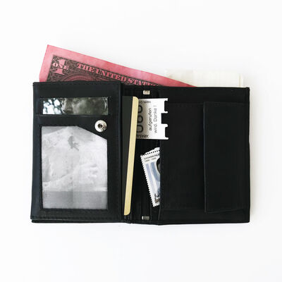Elmgreen & Dragset, 'Found Identity', 2009
