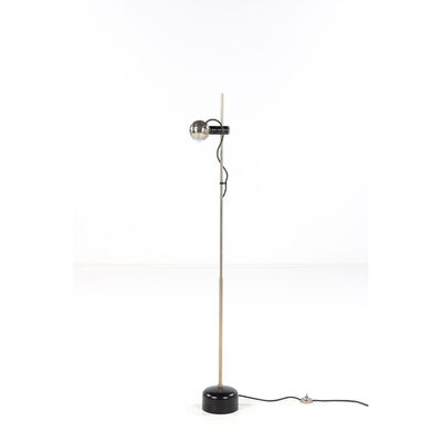Angelo Lelli, 'Vogue; floor lamp', 1962