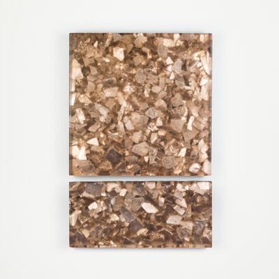 Matthew Day Perez, 'ALWAYS AFTER : FOOLS GOLD', 2016