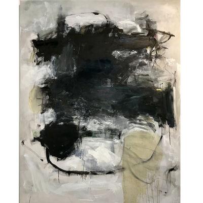 Noella Noel, 'Fade to Black', 2018