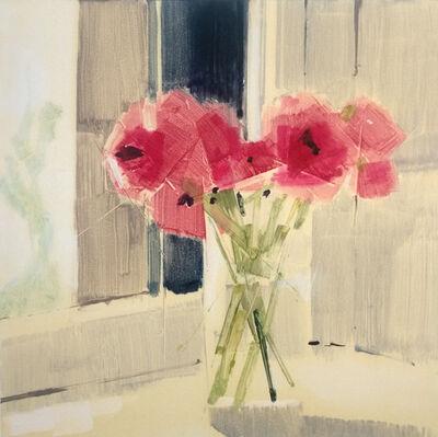 Lisa Breslow, 'Flowers 3', 2014