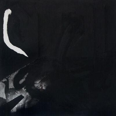 Eduardo Haesbaert, 'Vitral Negro', 2019