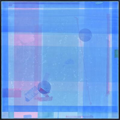 Maximilian Daniels, 'Blue Dusk', 2019
