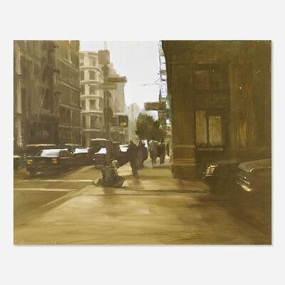 Ben Aronson, 'Grande Street, Soho', 2003