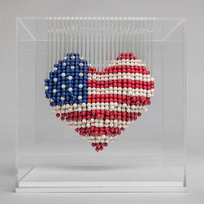 Natasja van der Meer, 'American Sweetheart', 2016