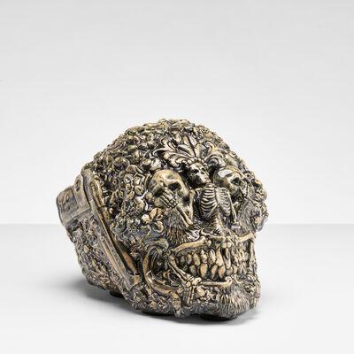 Carolein Smit, 'Skull', 2019