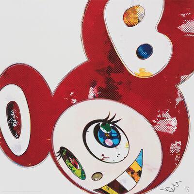 Takashi Murakami, 'And Then RED The Superflat Method', 2013