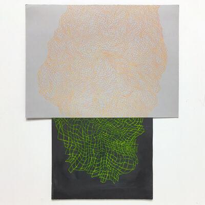 Laura Vandenburgh, 'Tangle #4', 2016