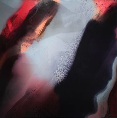 Jennifer Wolf, 'The Speed of Sound', 2014