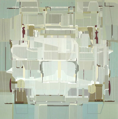 James Kennedy, 'Ponderis', 2015