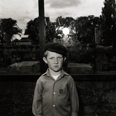 Rosalind Solomon, 'Dublin, Ireland', 1990