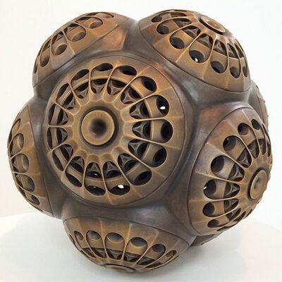 Mario Martinez (Mars-1), 'Mars Molecule 2', 2015