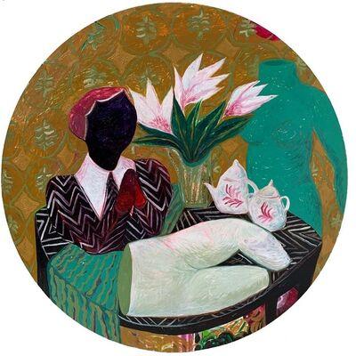 Rusudan Khizanishvili, 'The Flowers From Our Garden', 2020