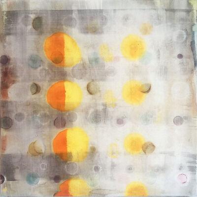 John Dempcy, 'Yellow Sunshine', 2019