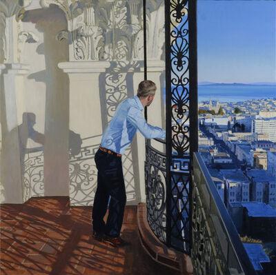 Iain Faulkner, 'San Francisco Morning, 2018'