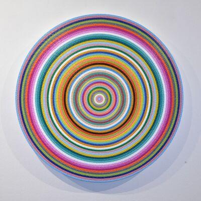 Ekrem Yalcindag, 'Impressions', 2013