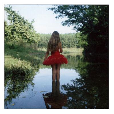Cristina Fontsare, 'Gaby at ten', 2014