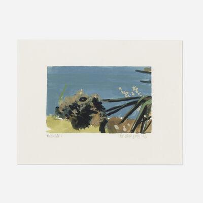 Richard Estes, 'Nagasaki', 1996