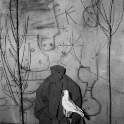 Roger Ballen, 'Headless', 2006