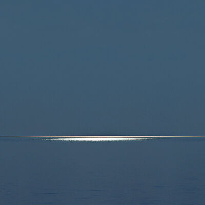 Frank Yamrus, 'light on Cape Cod Bay, Provincetown', 2004