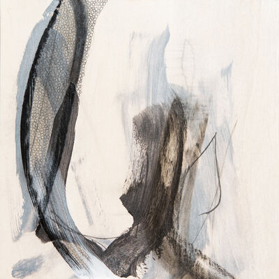 Melanie Grein, 'Blue Moon Series 3', 2019