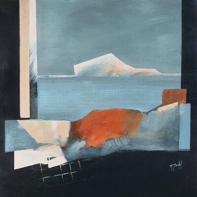 Fanou Montel, 'Un moment de lumière (A moment of light)', 2020