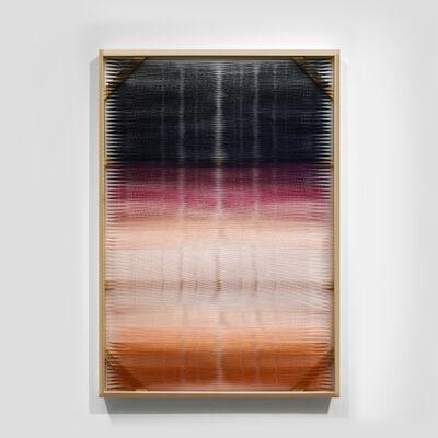 Rachel Mica Weiss, 'Harvest Moon', 2017