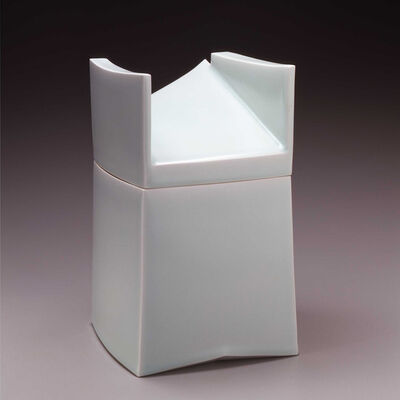 Sueharu Fukami, 'Imagining the Box #8', 2002