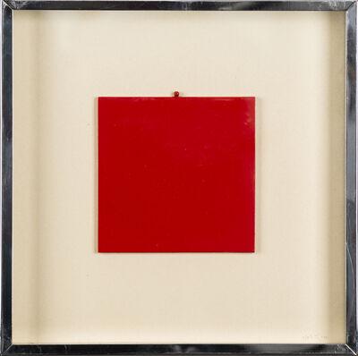 Ettore Spalletti, 'Untitled', 1973