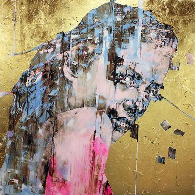Marco Grassi, 'Di-gold Experience n.509', 2020