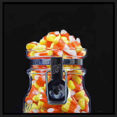 George Ayers, 'Candy Corn', 2019
