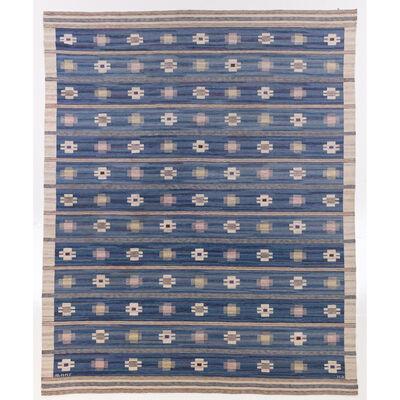 Marianne Richter, 'Blaklin, Carpet', 1945