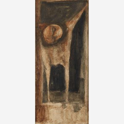 Jose Luis Cuevas, 'El Ahorcado', 1960