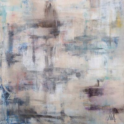 Jessica Bush, 'Buddha', 2016