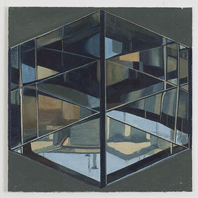 Zoe Pettijohn Schade, 'Infinity Box 9', 2014