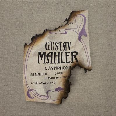 Paul Béliveau, 'In Memoriam: Mahler', 2019