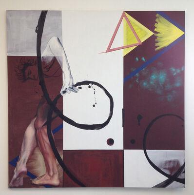 Martin Gustavsson, 'El mirage', 2015