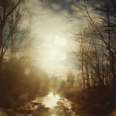 Todd Hido, 'Untitled, #10282-a, From the series Excerpts From Silver Meadows', 2011